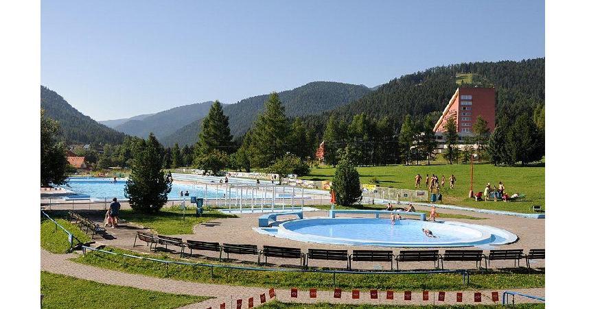 Hotel SOREA MÁJ, zdroj: Sorea.sk