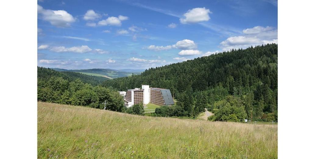 Hotel SOREA ĽUBOVŇA, Zdroj: Sorea.sk