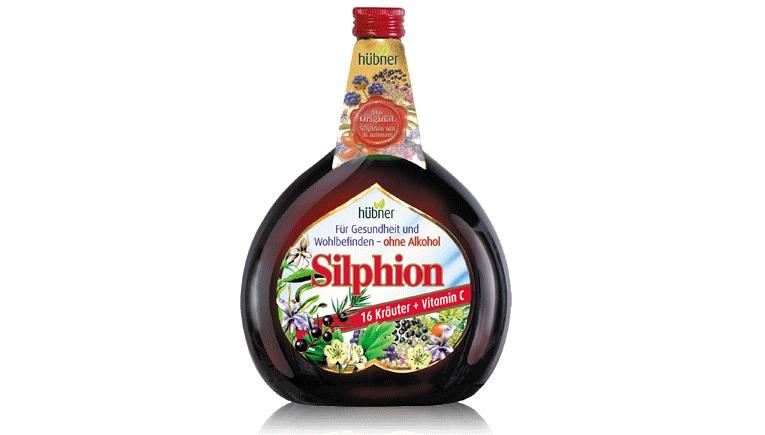 Bylinný aperitiv Silphion, Zdroj: OSKAR Salus