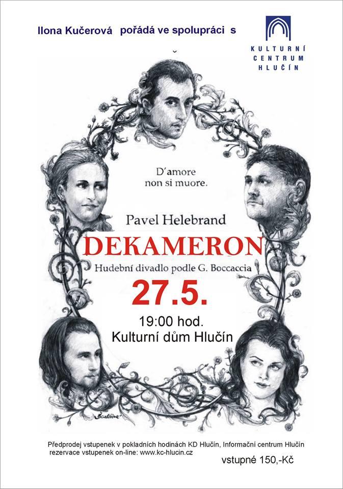 Dekameron-Hlučín