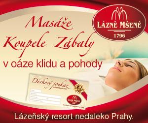 Lázně Mšené