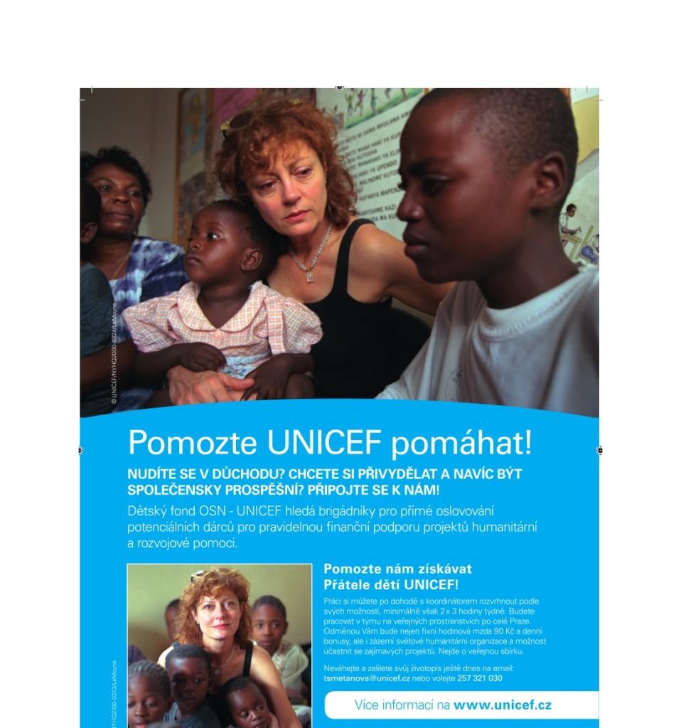 Zdroj: Unicef