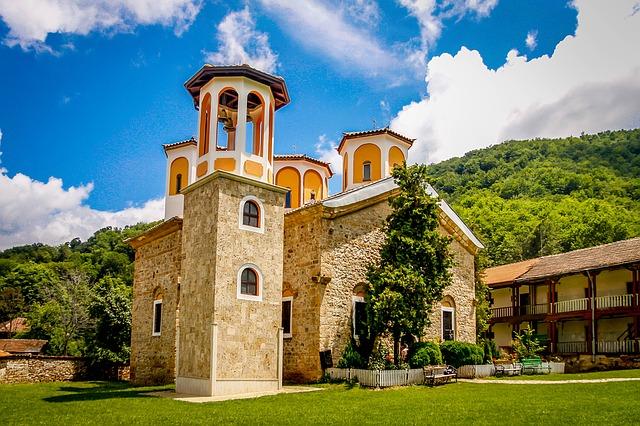 Bulharsko, zdroj: Cestolino.cz