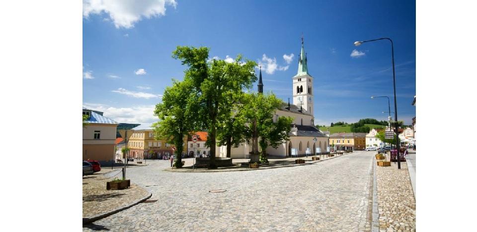 Kašperské hory, Zdroj: www.sumava-dovolena.eu