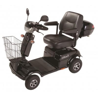 Invalidní vozík Rascal Frontier, zdroj: www.vozikyprozivot.cz