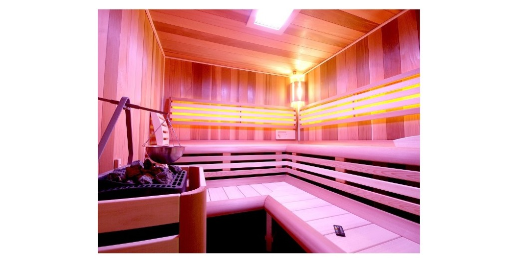 Sauna Grand, zdroj: www.saunasystem.cz