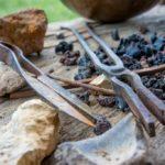Keltové, kovářství, doba železná