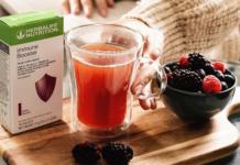 Co na zlepšení imunity? Zkuste Immune Booster od Herbalife Nutrition