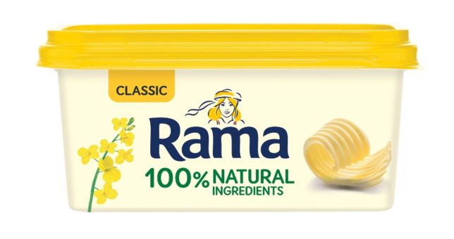 Nová Rama Classic, Foto: Rama.com