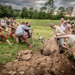 Festival keltské kultury Lughnasad