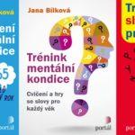 Procvičování paměti knihy 1