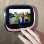 dveřní kukátko s kamerou _2