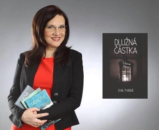Eva Tvrdá, Dlužná částka, Silesia Noir