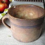 keramika, staré nádobí2