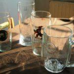 kritizované sklenice